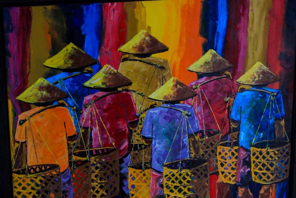 Bali, the movie