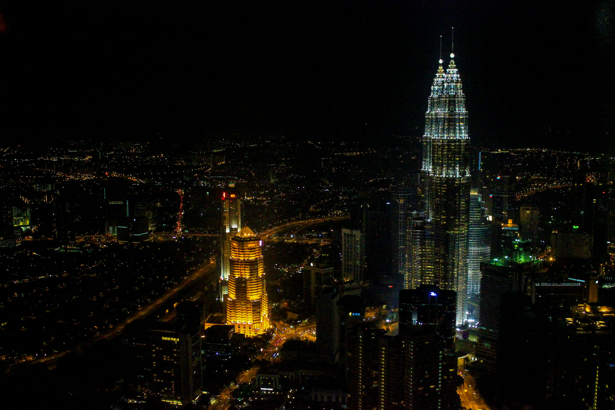 Malaysia - altogheter
